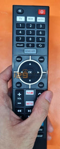 New High Quality Substitute Prism Smart Tv Remote Control Replacement