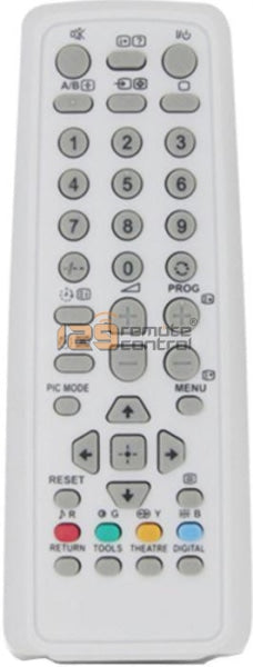 New Substitute Sony Tv Remote Control