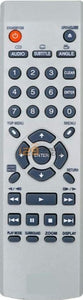 Pioneer Dvd Remote Control - Singapore