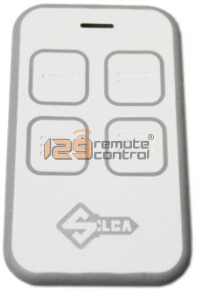 Silca Auto Gate Remote Control - Manufactured In Italy