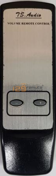 Ts Audio Remote Control New Substitute Replacment 211I