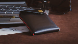 Card:Case | Black - The Office of Minor Details