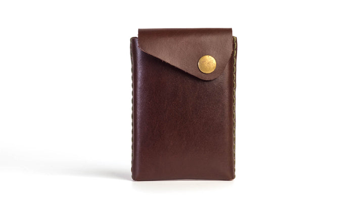 Card:Case | Brown - The Office of Minor Details