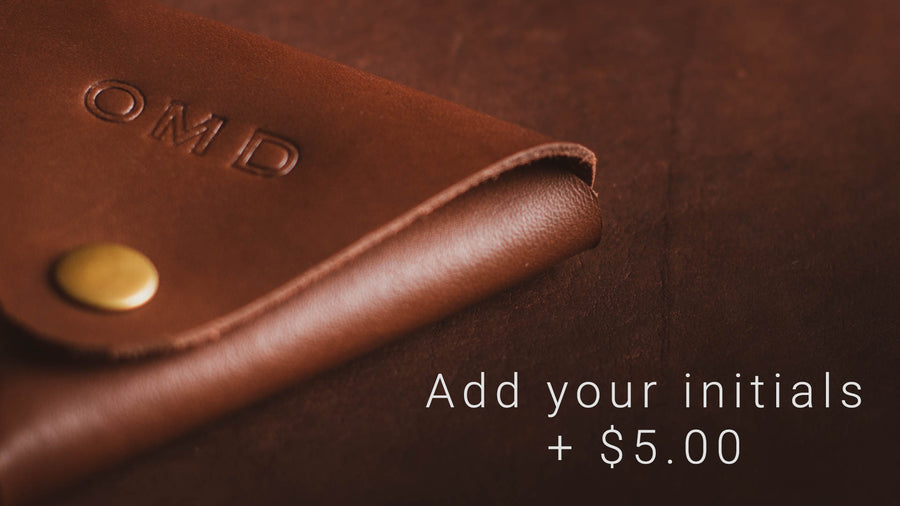 Home:Slice Coin Case | Tan - The Office of Minor Details