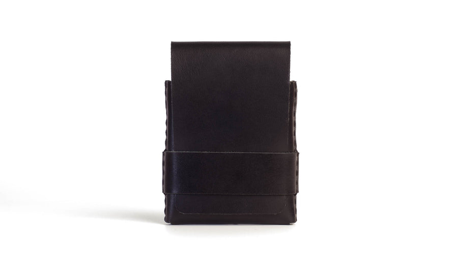 Minimum:Wallet | Black - The Office of Minor Details