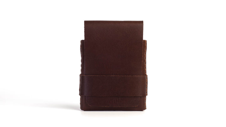 Minimum:Wallet | Brown - The Office of Minor Details