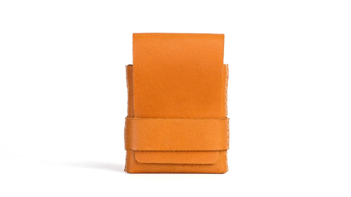 Minimum:Wallet | Tan - The Office of Minor Details