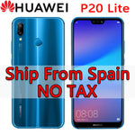 Spain In Stock  Huawei P20 Lite 4G RAM 64G ROM Mobile Phone Android 9.0