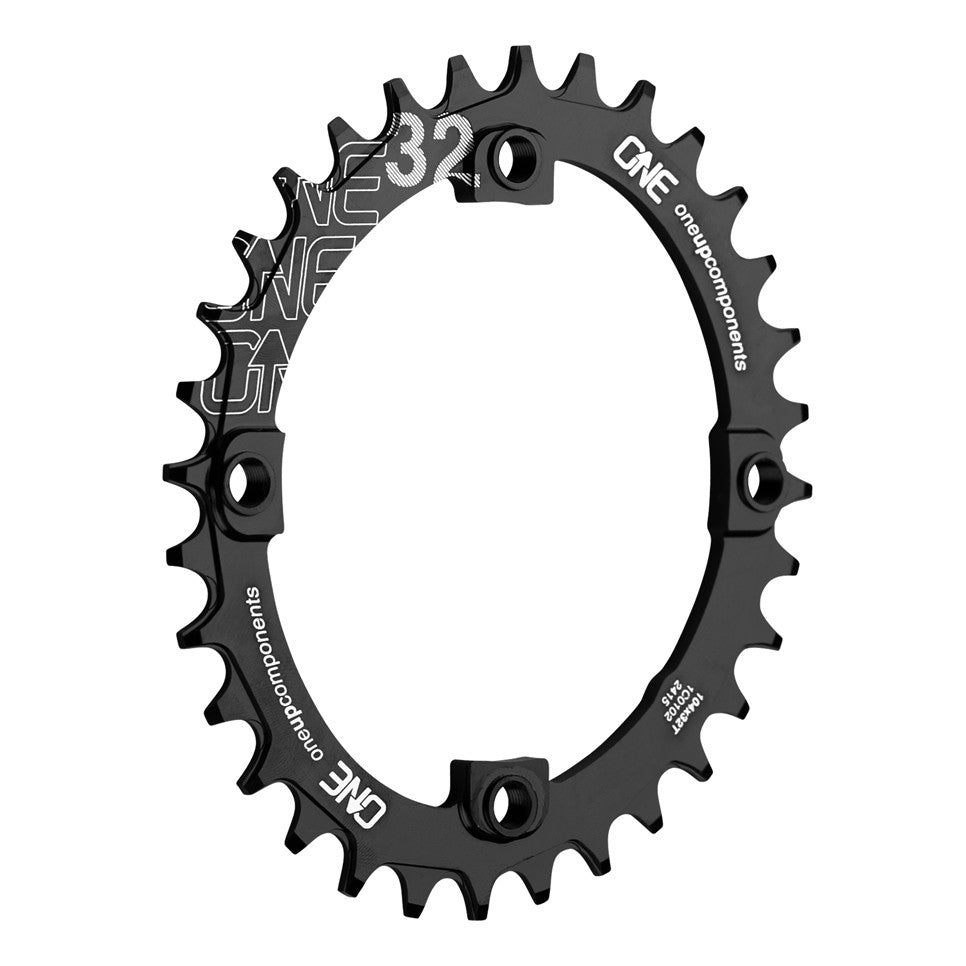 OneUp composants SRAM//Shimano Oval Traction chainring