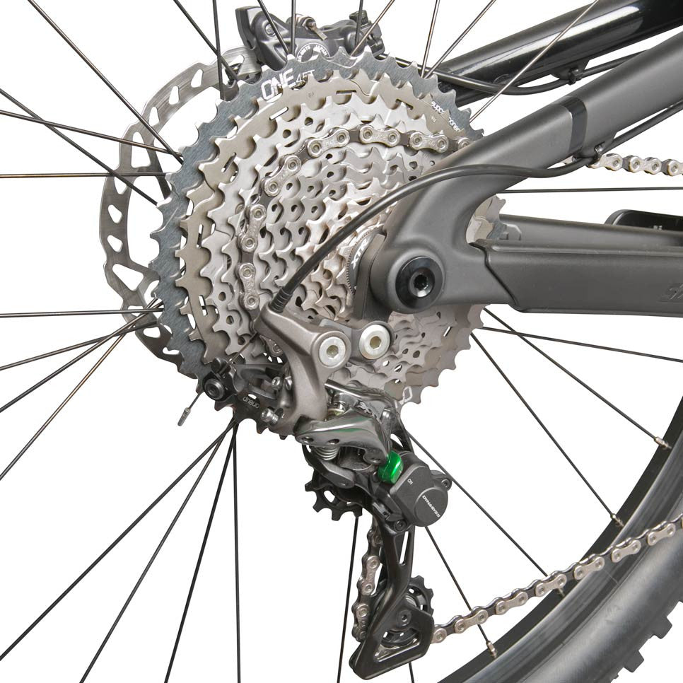 e1886368254 45T Sprocket +18T [Shimano 1x11] - OneUp Components US