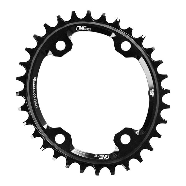 xt m8000 slx m7000 traction chainrings oneup components us