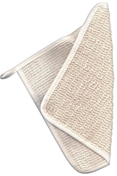 Sisal Washcloth