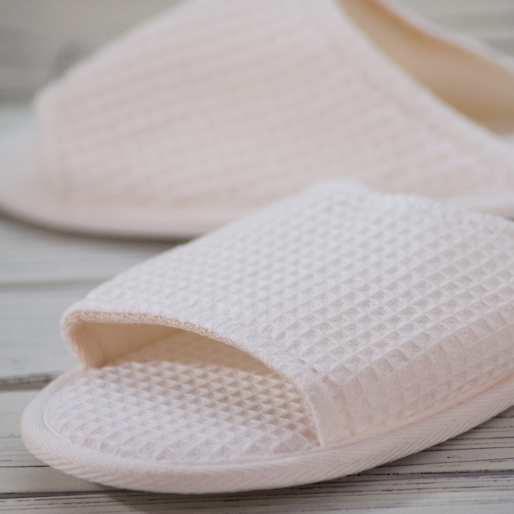 Foot Care Accessories | Cotton Slippers