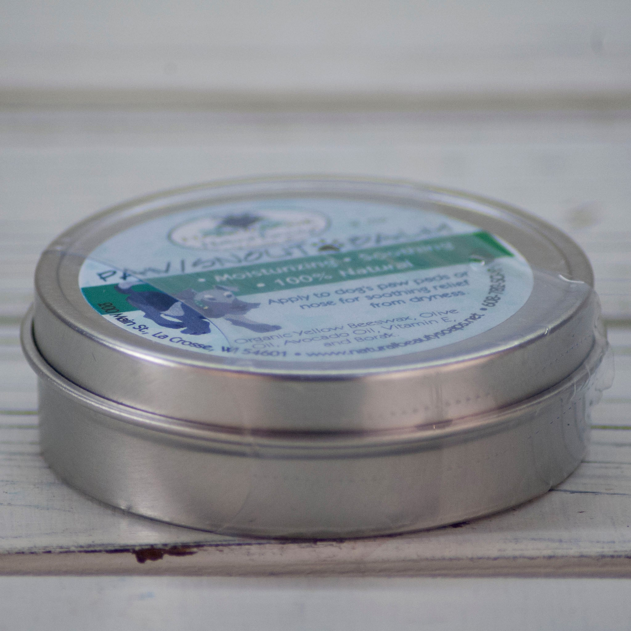 Natural Pet Care | Paw & Snout Balm