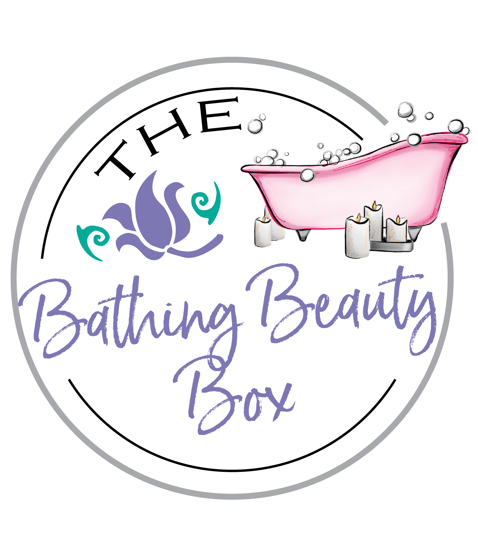 The Bathing Beauty Box