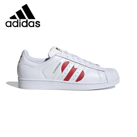Adidas Superstar Unisex Skateboard Shoes Classic - CATCH N SHOP