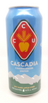 Cascadia Dry - The Cider Barrel