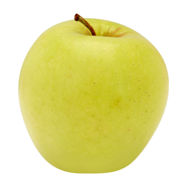 Apples Golden Delicious (500g)