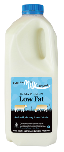 Milk Fleurieu Jersey Premium Low Fat