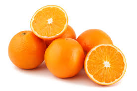 Oranges California Navels (1kg)