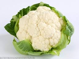 Cauliflower (Whole)