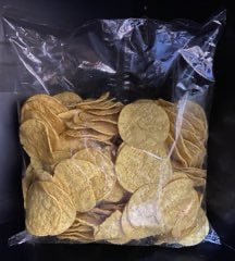 Snacks Corn Chips (500g Bag)