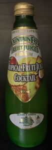 Juice Tropical Fruit 400ml