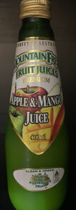 Juice Apple and Mango 400ml