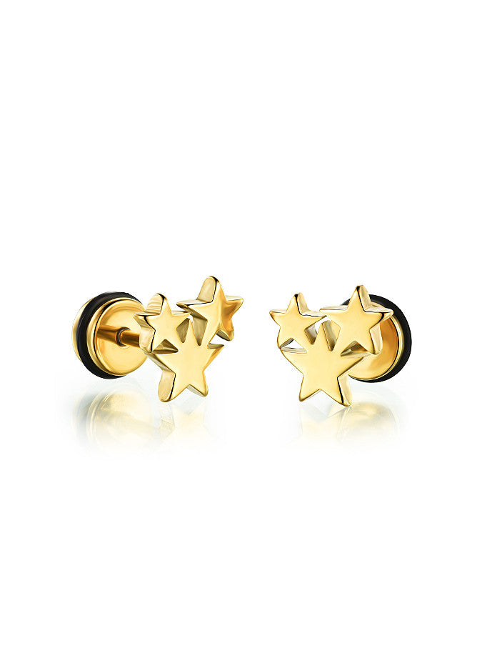 Gold Star Set - Stella