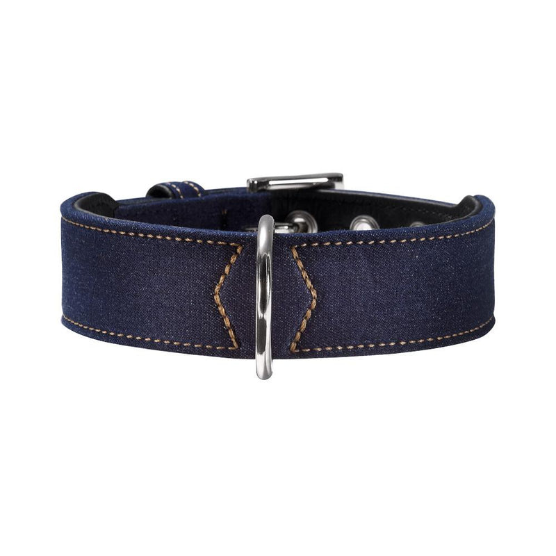 Classic Jeans Halsband - Hunter