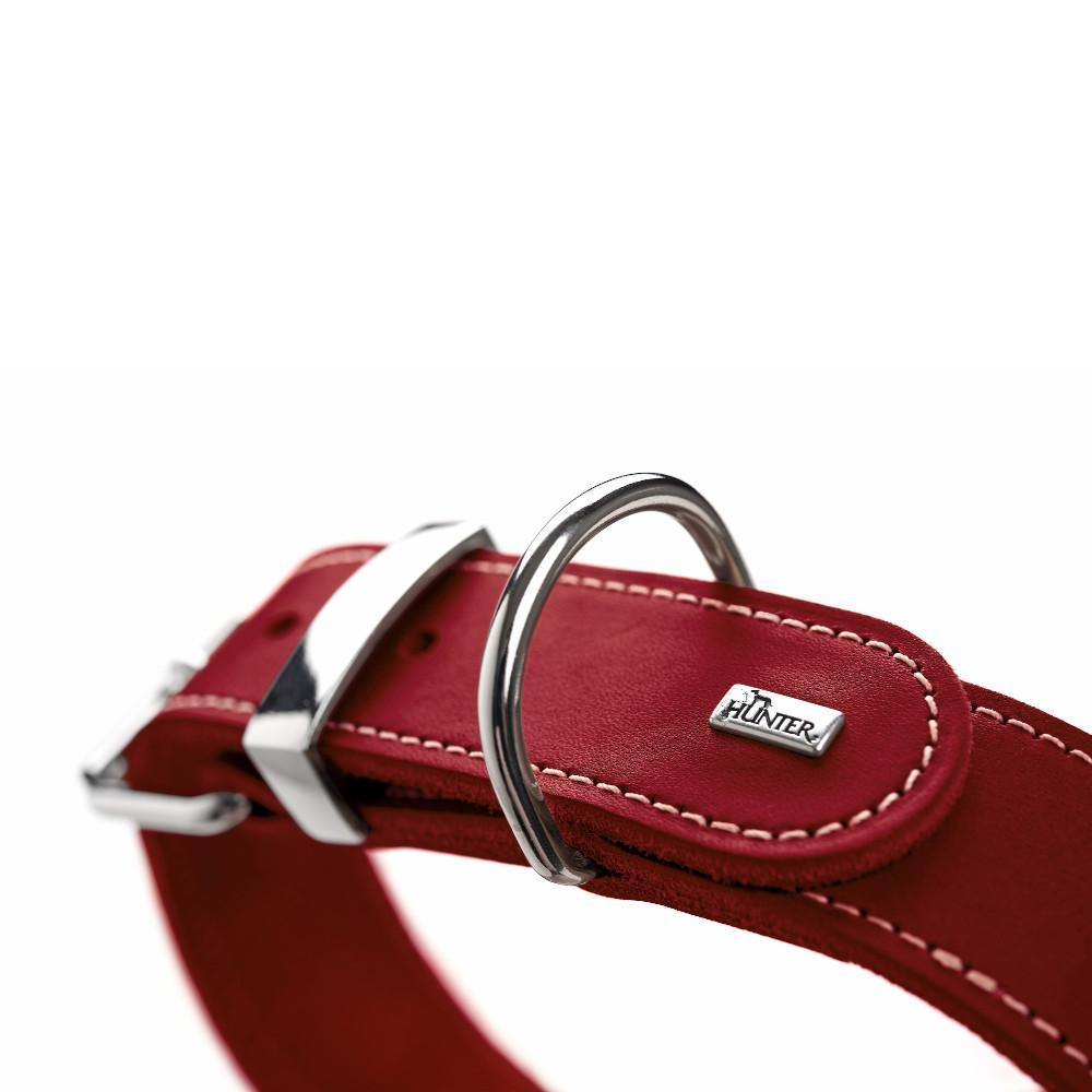 Classy Chique Halsband in Rood - Hunter