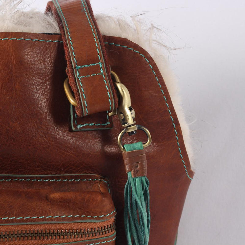 Bohemien Hundetasche Blondie - Dog With a Mission