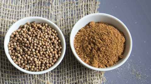 Homemade Coriander Powder (Malli podi) buy online