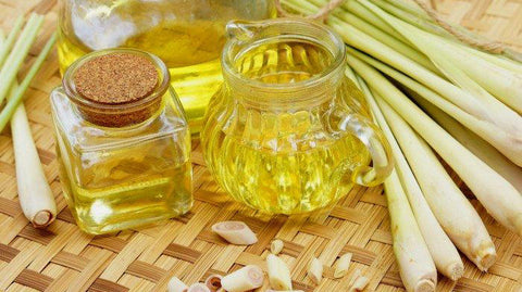 Natural Lemongrass Essential Oil (Pulthylam) Buy Online