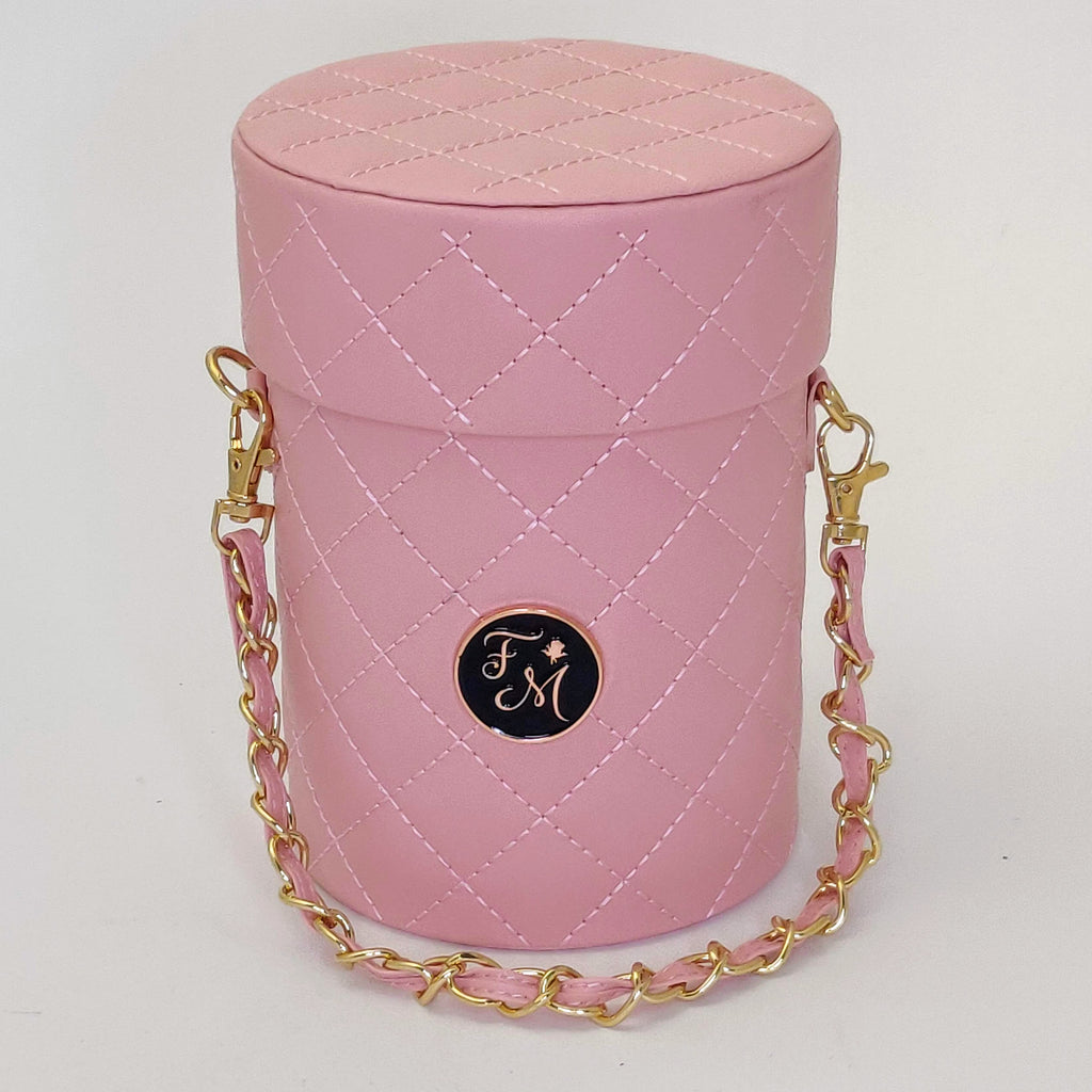 Designer Hat Box