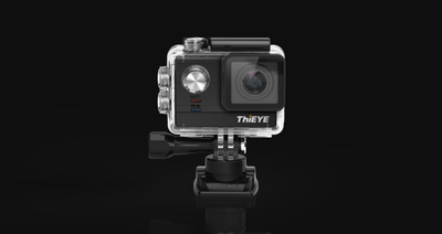 ThiEYE Made Its Debut at Photokina, Stepping Further toward Professional Photography Field