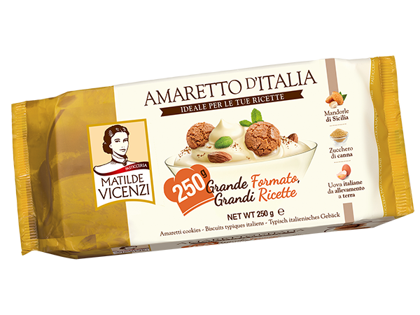 Amaretto Vicenzi