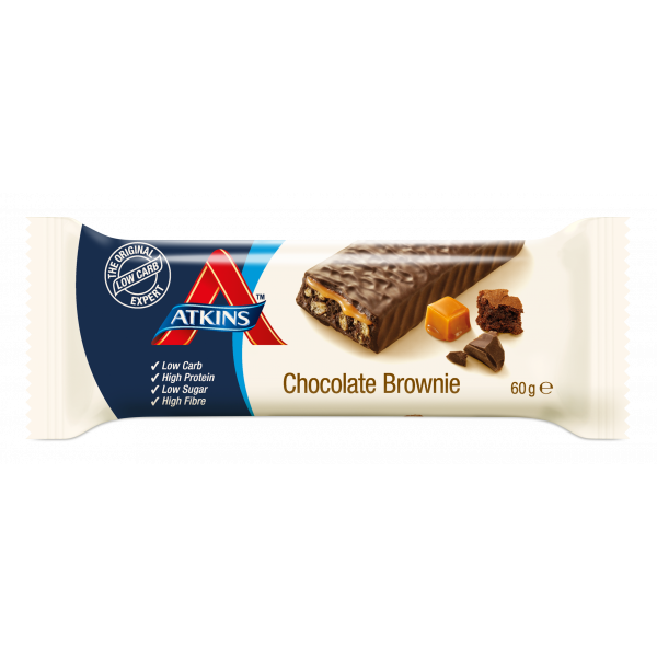 CHOCOLATE BROWNIE BAR ATKINS