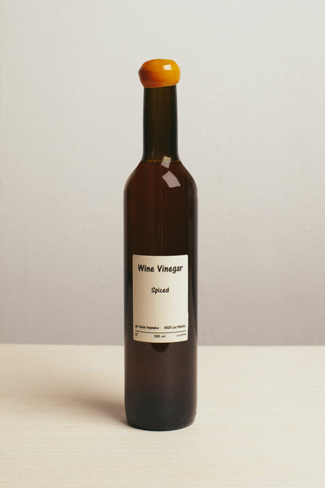 Cécile Argondico Spiced Vinegar 500ml