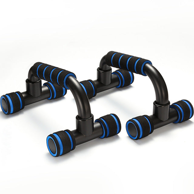 Fitness Push up Bar Stands