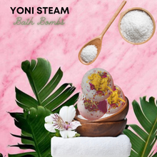 Load image into Gallery viewer, Yoni Bath Bombs