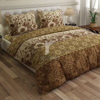 Redcarpet 4 pcs reversible quilt cover set 5316-5317