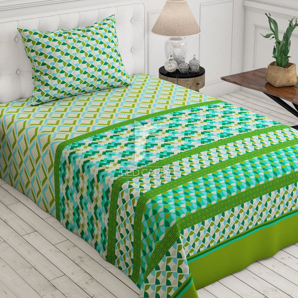 Xara 2 pcs single bedsheet 5734-5735
