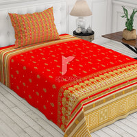 Xara 2 pcs single bedsheet 5752-5753