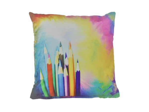COLORPENCIL CUSHION
