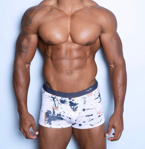 Body By RR 4-Pack Boxer Brief Set