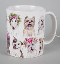 Load image into Gallery viewer, Terrier Group Mug
