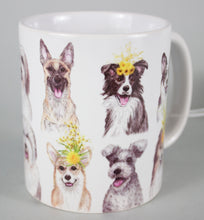 Load image into Gallery viewer, Herding Group Mug
