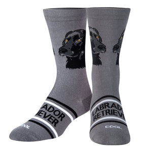 Women's Labrador Retriever Socks