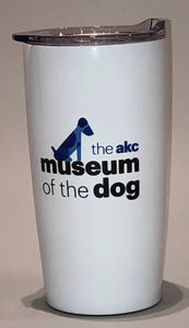 Museum of the Dog Tumbler